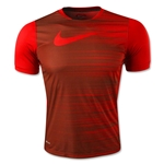 Nike GPX Flash Top II (Red)