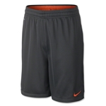 Nike Academy Longer Knit Short (Slv/Or)