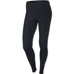 Nike Club Women's Legging (Black/Pink)