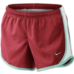 Nike 3.5 Girls Tempo Short (Red)