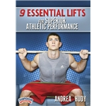 Championship Productions 9 Essential Lifts for Superior Athletic Performance