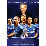 Chelsea FC Season Review 2013/14 DVD