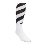 Red Lion Tornado Socks (White/Black)