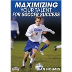 Championship Productions Maximizing Your Talent for Soccer Success DVD