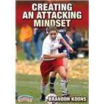Championship Productions Creating an Attacking Mindset