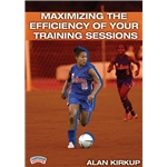 Championship Productions Maximizing the Efficiency of Your Training Sessions