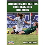Championship Productions Techniques and Tactics for Transition Defending