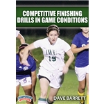 Championship Productions Competitive Finishing Drills in Game Conditions