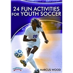 24 Fun Activities for Youth Soccer