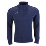 Nike Team Club 1/2 Zip Fleece (Navy)