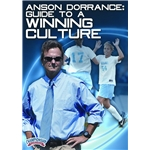 Anson Dorrance Guide to a Winning Cuture