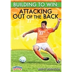 Building to Win Attacking Out of the Back DVD