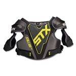 STX Stallion 100 Shoulder Pad (Black)