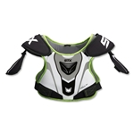STX Cell 100 Shoulder Pads (White)