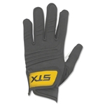 STX Breeze Lightweight Women's Glove (Dk Grey)