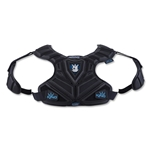 Brine King V Mid Shoulder Pad (Black)