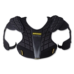 Brine Clutch Shoulder Pad (Black)