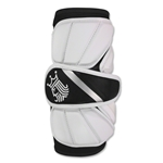 Brine King V Arm Pad (Black/White)