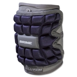 Brine Clutch Lacrosse Elbow Pads (Navy)