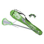 Brine Dynasty Rise Lacrosse Starter Pack (Neon Green)