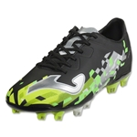 Joma Propulsion 3.0 FG (Reflective White/Multicolor)