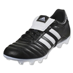 adidas Gloro FG (Core Black/White)