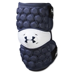 Under Armour VFT Lacrosse Arm Pads (Navy)