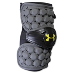 Under Armour VFT Lacrosse Arm Pads (Gray)
