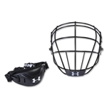 Under Armour CLA Box Mask (Black)
