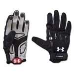 Under Armour Player II Women's Glove (Black)