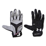 Under Armour Illusion Women's Lacrosse Gloves (Black)