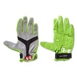Under Armour Illusion Women's Lacrosse Gloves (Lime)