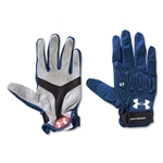 Under Armour Illusion Women's Lacrosse Gloves (Navy)