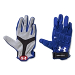 Under Armour Illusion Women's Lacrosse Gloves (Royal)