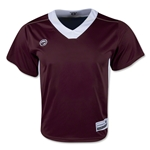 Maverik Cipher Jersey (Maroon/White)
