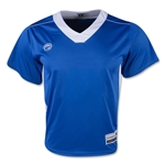 Maverik Cipher Jersey (Royal Blue/White)