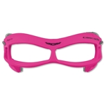 Cascade Poly Pro Women's Goggles (Pink)