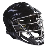 Cascade CS-R Youth Lacrosse Helmet (Black)