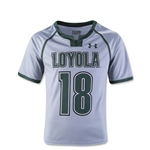 Under Armour Loyola Lacrosse Youth Jersey