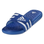 adidas adissage SC Sandal (Collegiate Royal/Bright Royal/White)