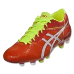 Asics DS Light X-Fly MS (Orange Red/White/Flash Yellow)