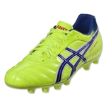 Asics DS Light 6 (Flash Yellow/Blue)