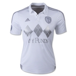 Sporting KC 2015 Women's Third Soccer Jersey
