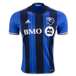 Montreal Impact 2016 Home Soccer Jersey