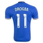 Montreal Impact 2016 DROGBA Home Soccer Jersey