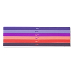Nike Swoosh Sport Headbands (Purple)
