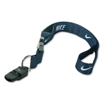 Nike Pro Neck Whistle (Navy)