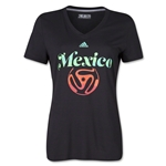 Mexico Women's T-Shirt