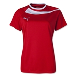 PUMA Pulse Women's Jersey (Red)