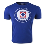 Cruz Azul Logo T-Shirt